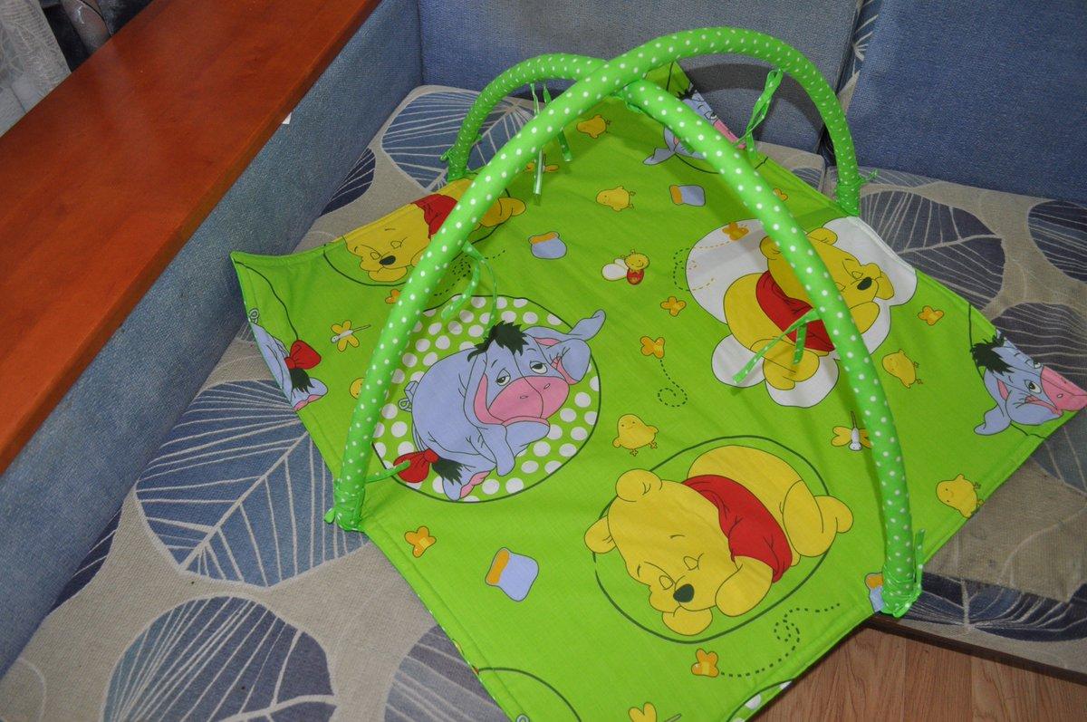 развивающий коврик для детей от 0 до 3 лет где выбрать в спб