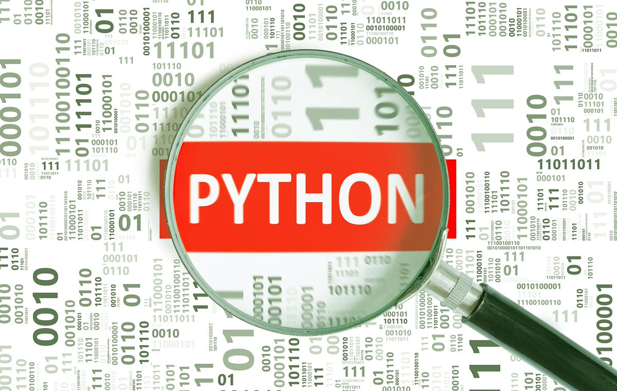 Why Python is the Right Programming Language for Data Science