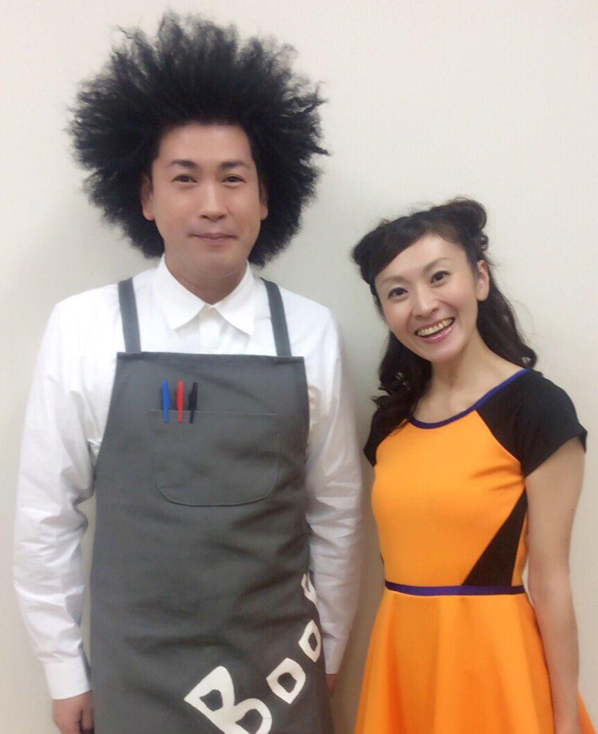 NHK名古屋局パパママフェスティバル1日目。フックブックローのけっさくくんとの「親子であそいく〜音といっしょにからだあそび〜」大盛り上がりで終了しました