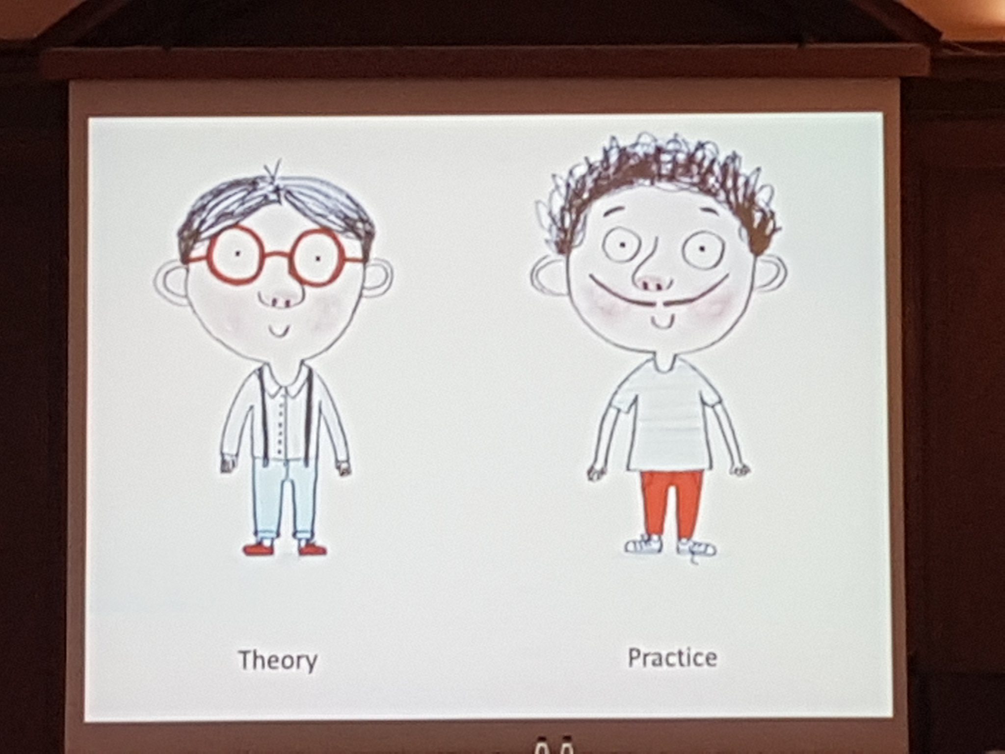 The theory & practice of creating picture books! Look familiar? #IBBYPictures @IBBYUK https://t.co/b6kDZ4O4w5