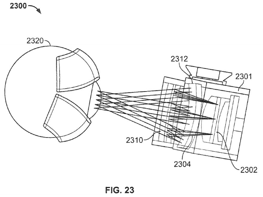 3divi Inc On Twitter Apples Patent For A Vr Headset Looks A Lot