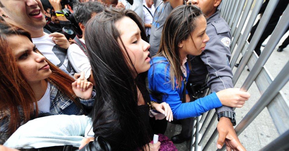 Em São Paulo, atores amadores fingem ter se atrasado para prova do Enem https://t.co/PiUmgjT5DR #ShowDosAtrasados #Enem2016