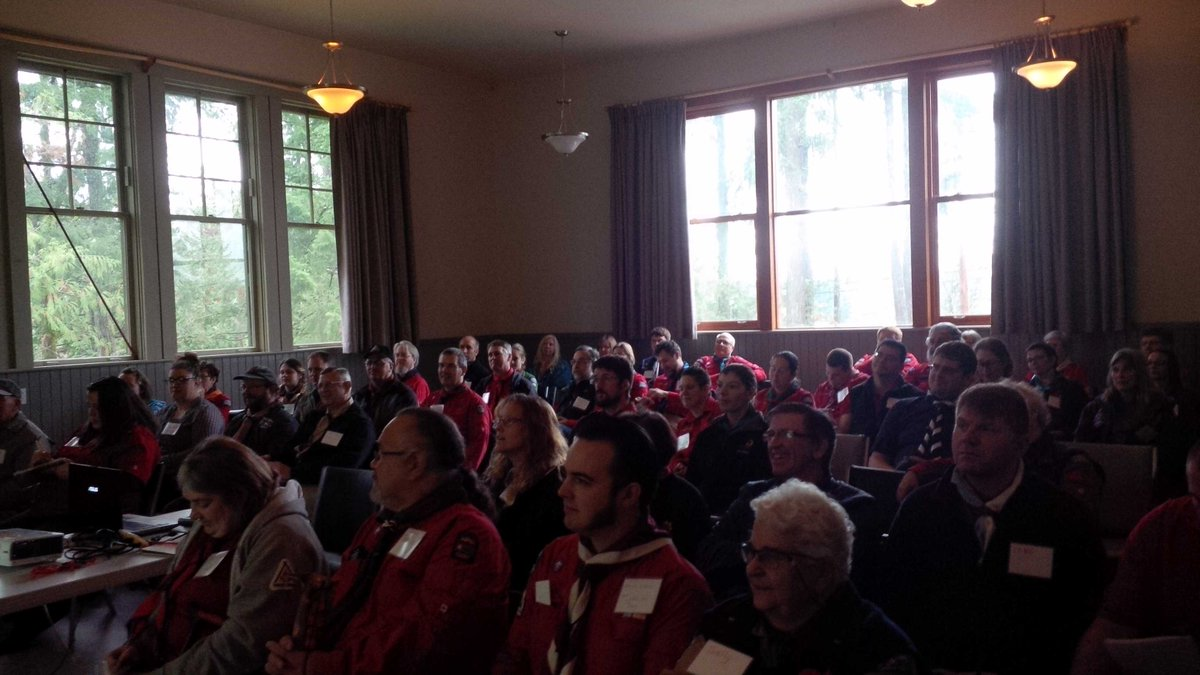 Vancouver Island Leadership Conference 2016