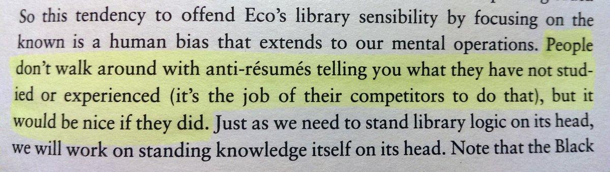 Emanuel Deutschmann On Twitter Interesting To Read This Passage