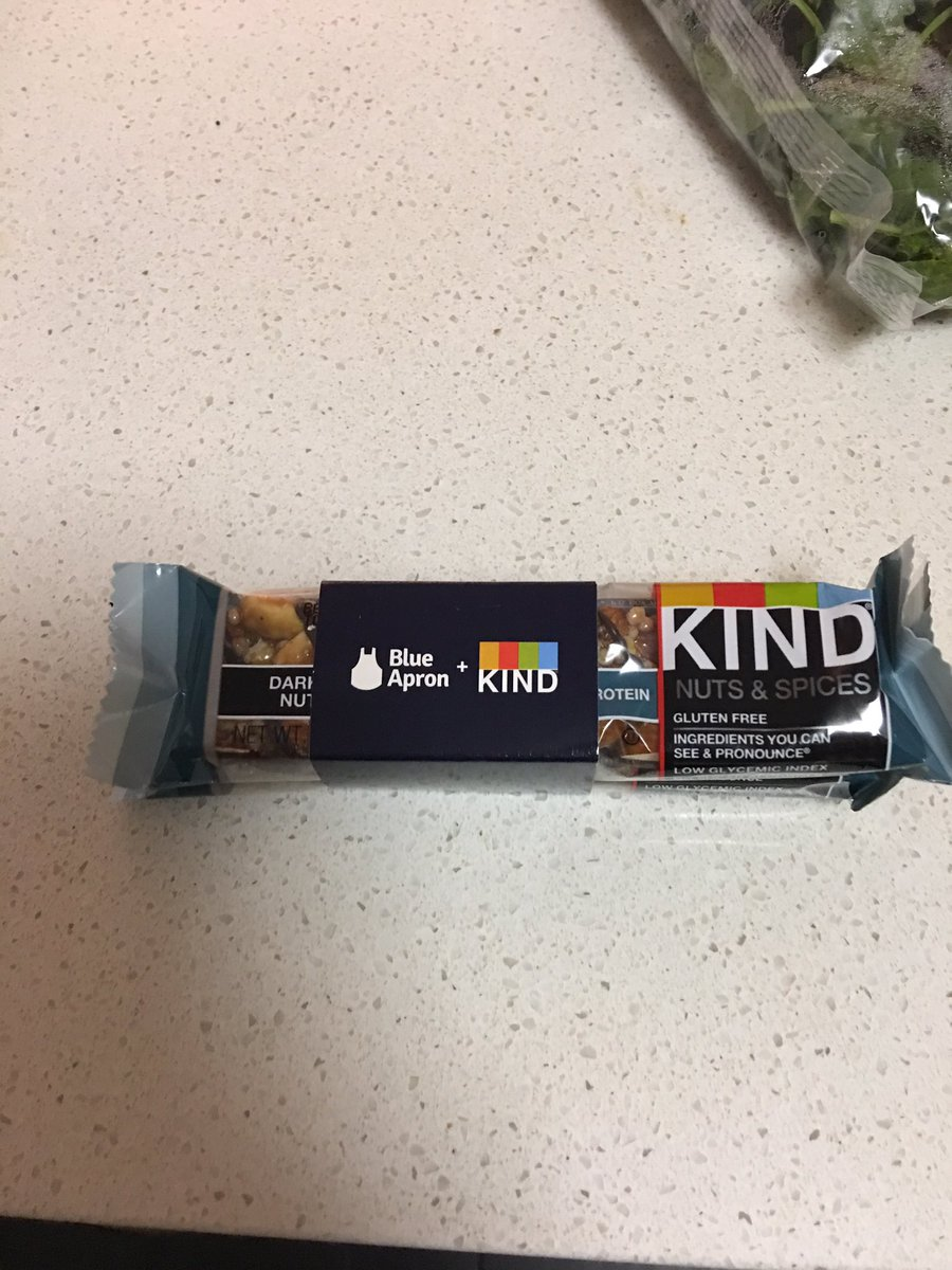 Blue apron marketing strategy