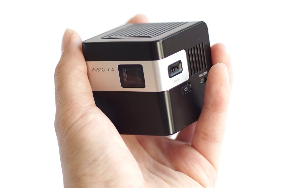 Best buy canada bestbuycanada twitter for Best buy pico pocket projector