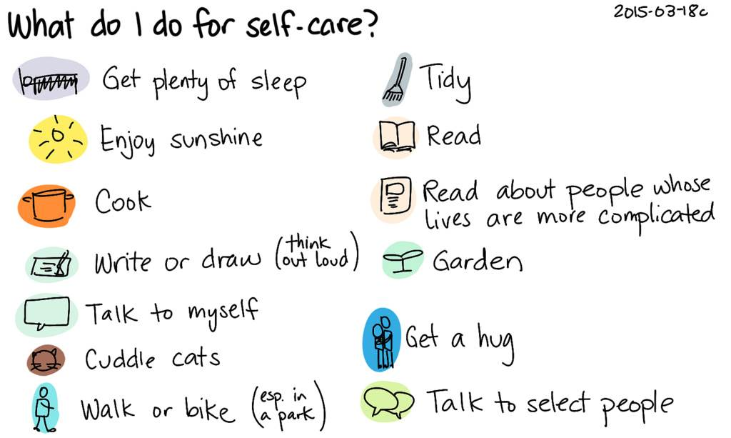 This #SelfCareSunday, don't forget to practice #selfcare, however you do it. https://t.co/EkG2MKXfyA