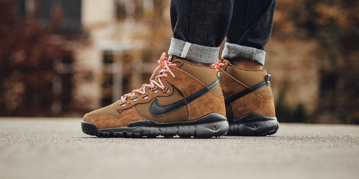 buy online 49514 fddab best price nike dunk high boot 90c9f 06ee1