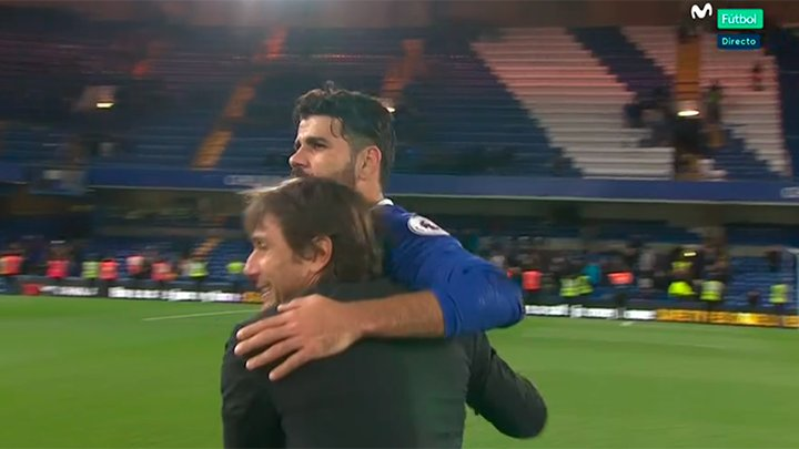 CHELSEA-EVERTON 5-0 (VIDEO). Conte sorride in vetta alla classifica di Premier League