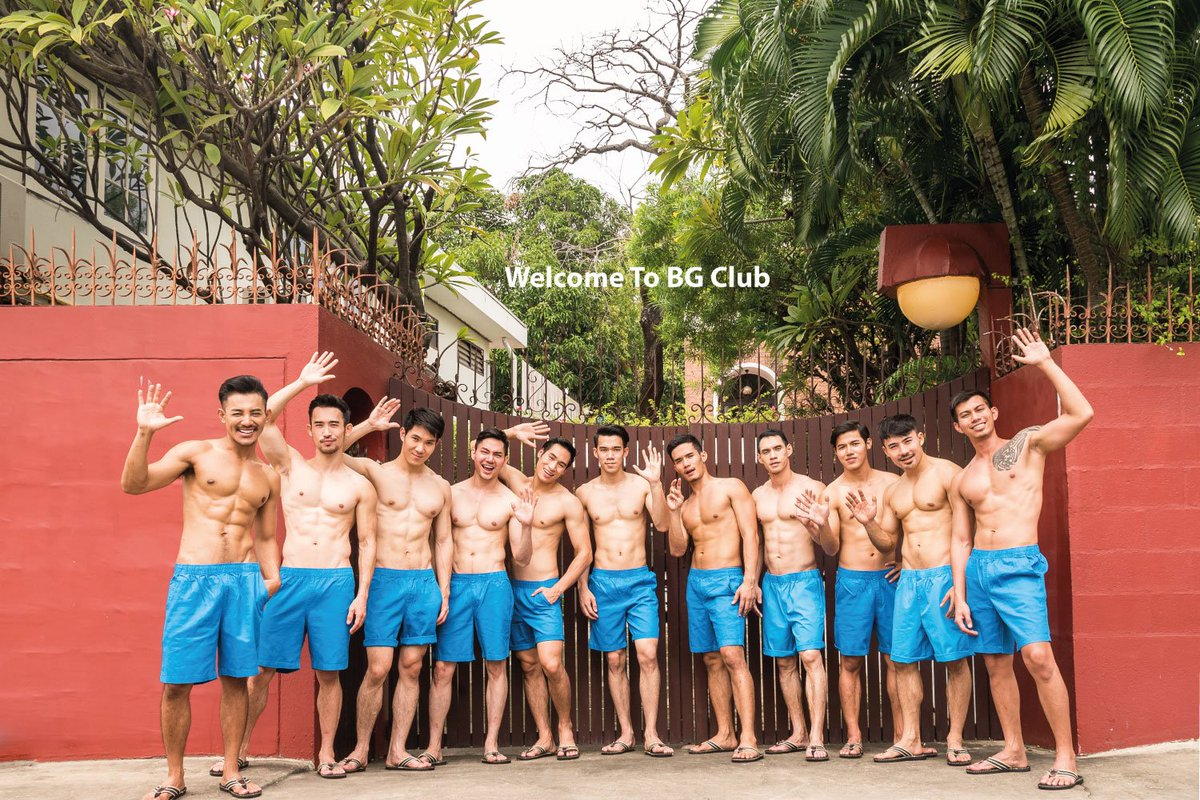 Gay hostels bangkok