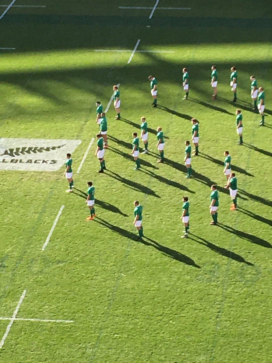 Ireland 40 29 New Zealand As It Happened Sport The