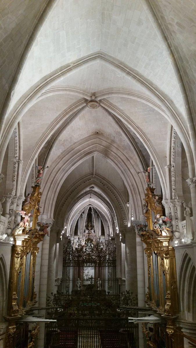 Espectacular la @CatedralCu desde una posición privilegiada #CuencaEnamora https://t.co/9aH1Ek41hS