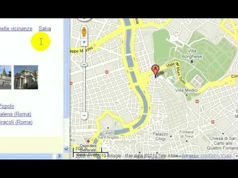 Tutorial-97-Impa ... - Corso Google Insegnar Lezione Lezioni Linguaggio Maps