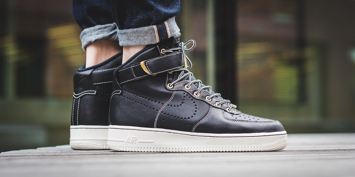 nike air force 1 high 07 lv8 wb