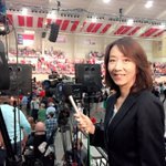 長野智子のツイッター
