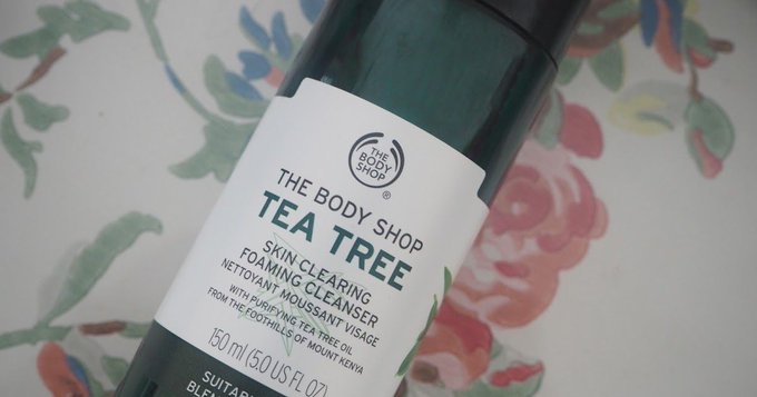 Sale picks at The Body Shop w/40% off code! bbloggers lbloggers beauty