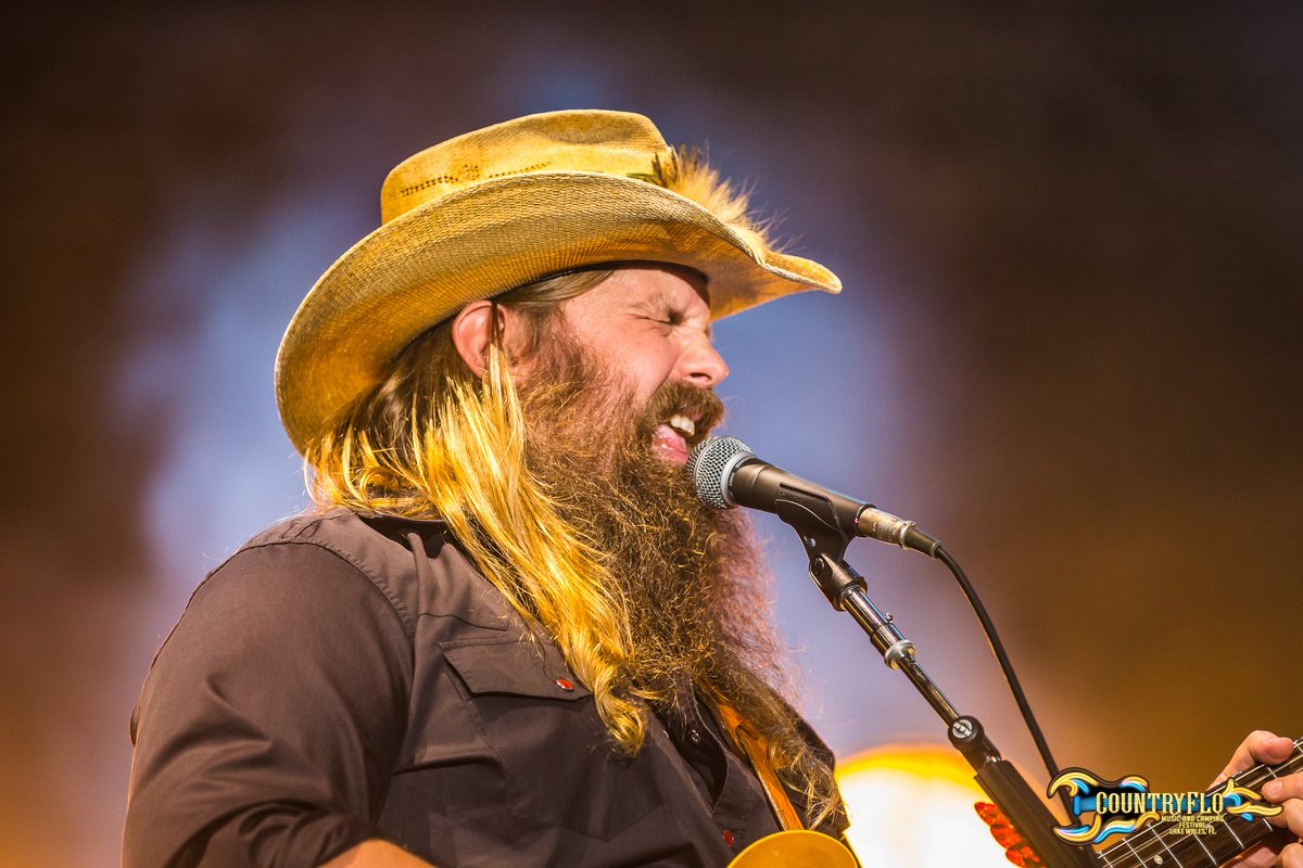 Chris Stapleton and Triple Canopy Ranch & Triple Canopy Ranch (@TripleCanopy863) | Twitter