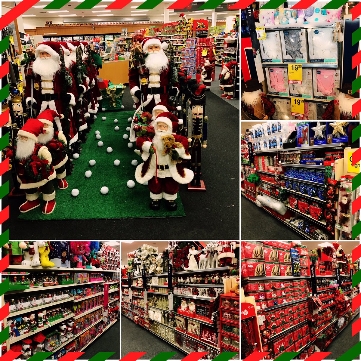 zeleena mussaleen on twitter looking for christmas decorations or holiday gifts stop by cvs 549 friendlystaff service teamwork christmas