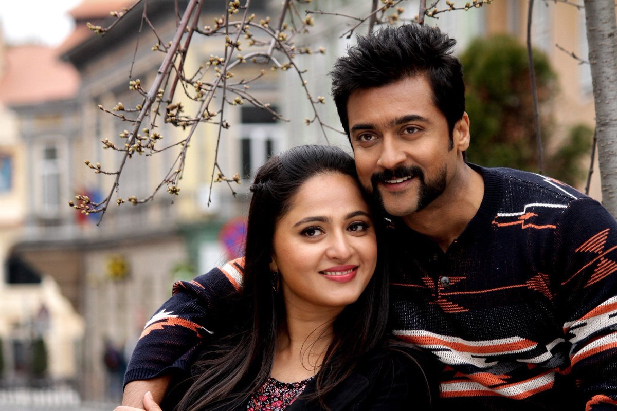 Check out the new pics from singam 3 featuring suriya anushka check out the new pics from singam 3 featuring suriya anushka shetty shruti haasan teaser releases tomorrow thecheapjerseys Choice Image