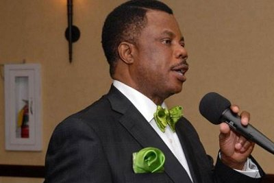 Anambra Governor Willie Obiano said the state had secured a N3 billion grant from the Central bank of Nigeria (CBN) to invest in SMEs and agriculture.
