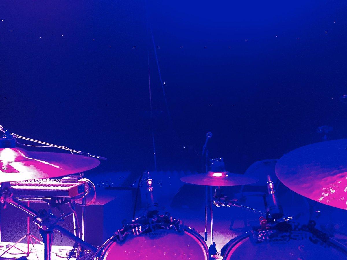 1年前の今日の記録、『clammbon 20th Anniversary 「tour triology」11.6 日本武道館』、ついに出ます(_ _)