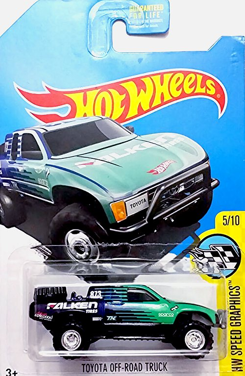 on twitter hot wheels 2017 d case toyota off road. Black Bedroom Furniture Sets. Home Design Ideas