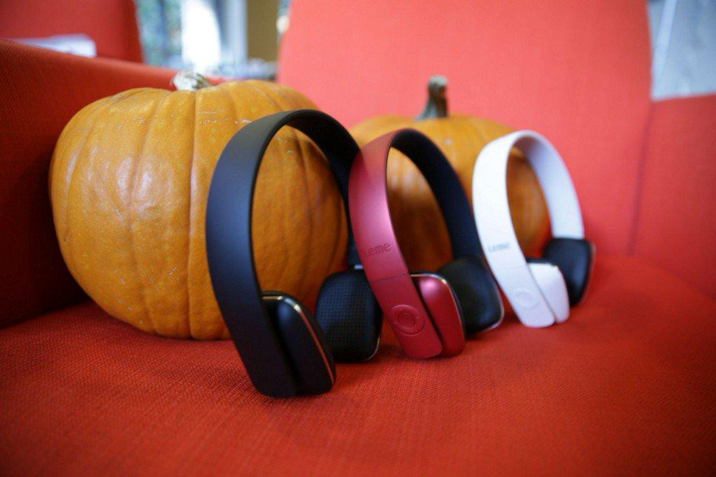 9ef30f00fe1 CNET giveaway: Leme Bluetooth Headphones | Scoopnest