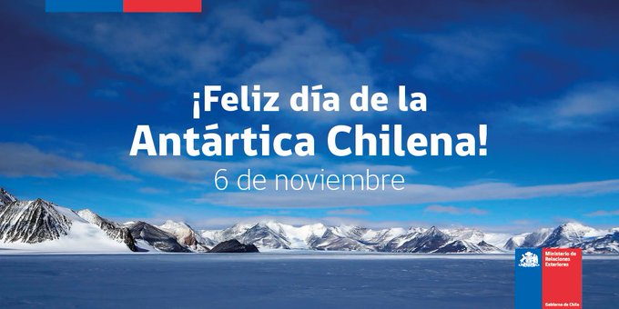 Bildresultat för dia de la antartica chilena
