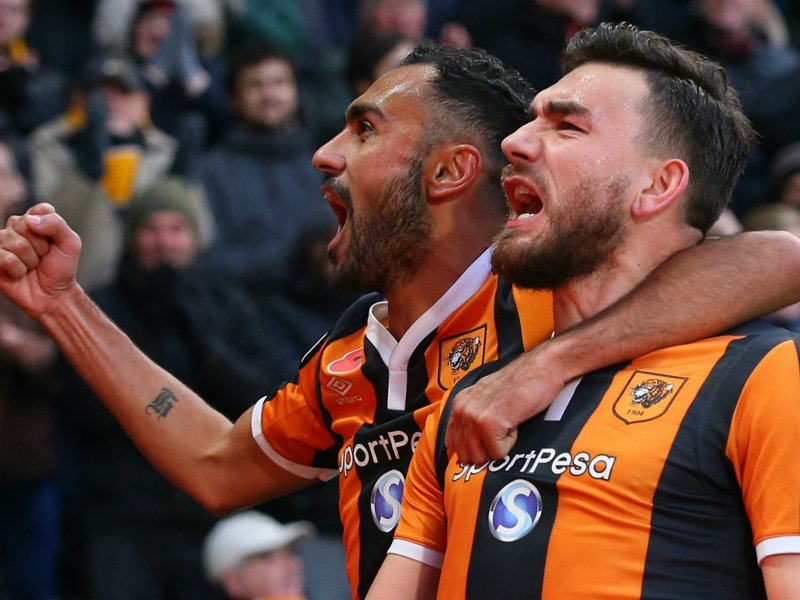Video: Hull City vs Southampton