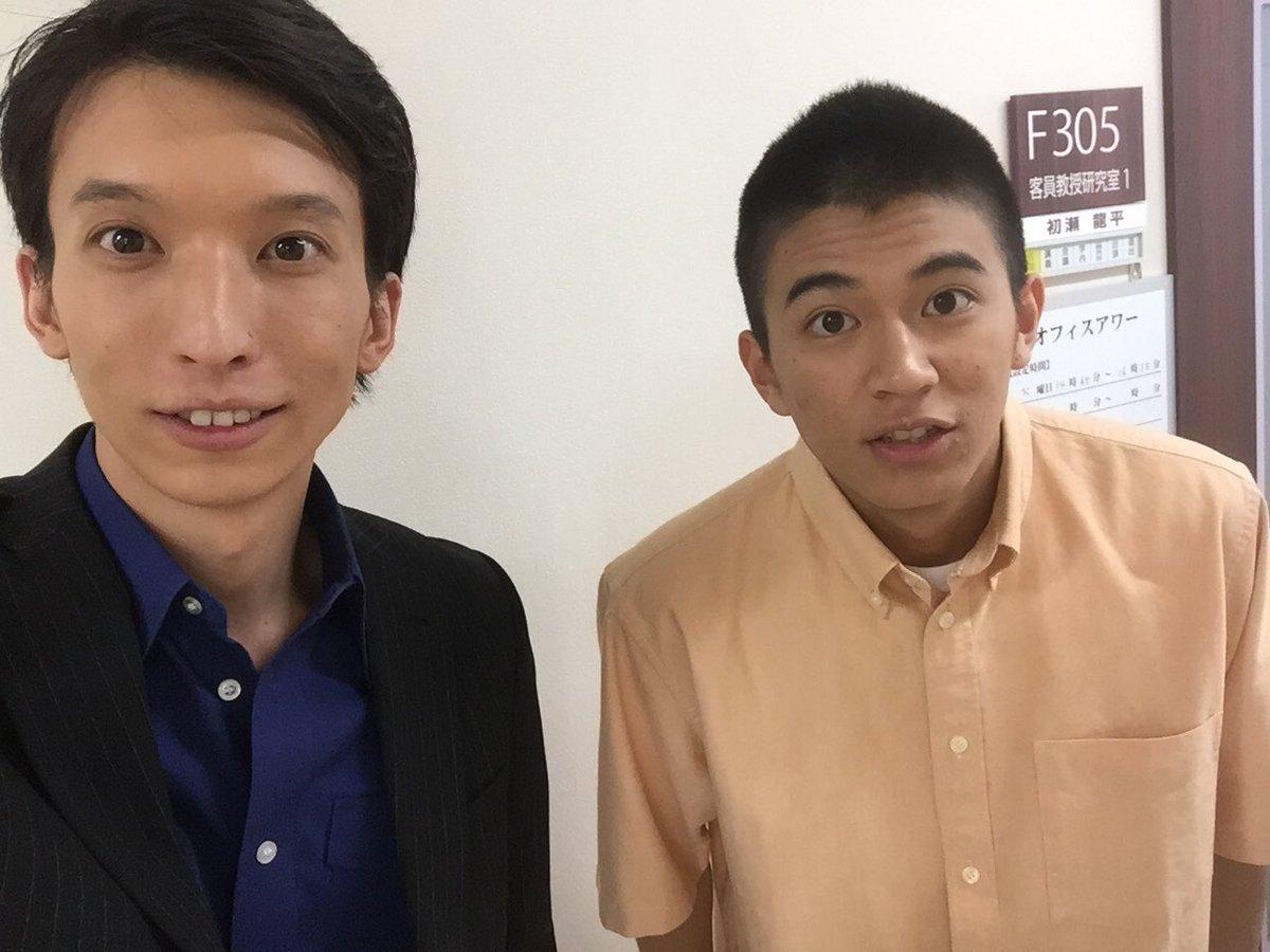 三好大貴【劇団Patch】 on Twitt...