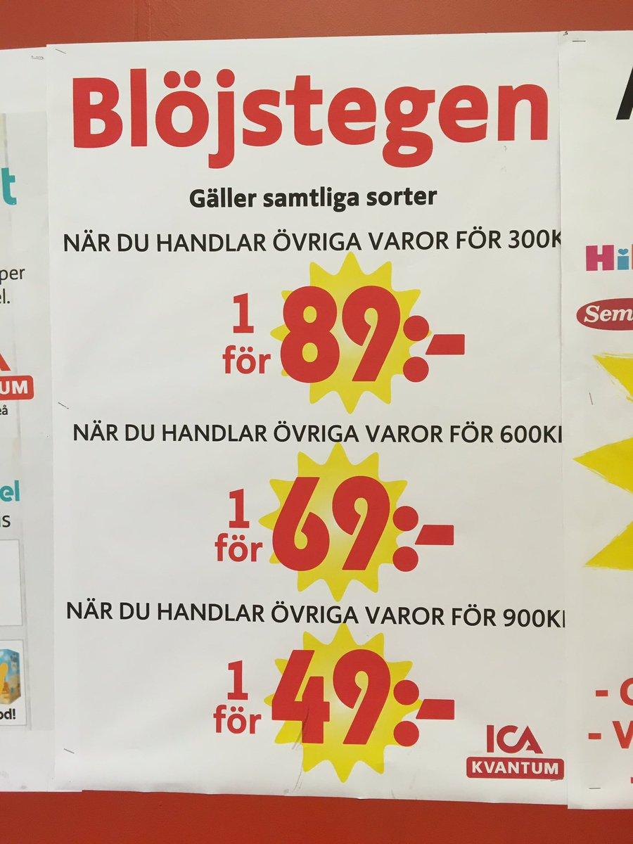 ICA KVANTUM SKELLEFTEÅ