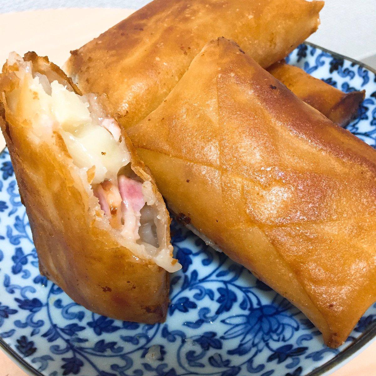 ベーコン ポテトパイ レシピ