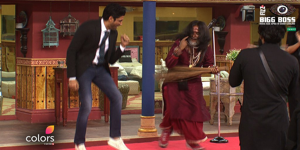 Bigg Boss 10, Day 21: Swami Om Is Moved To A Secret Room & More!