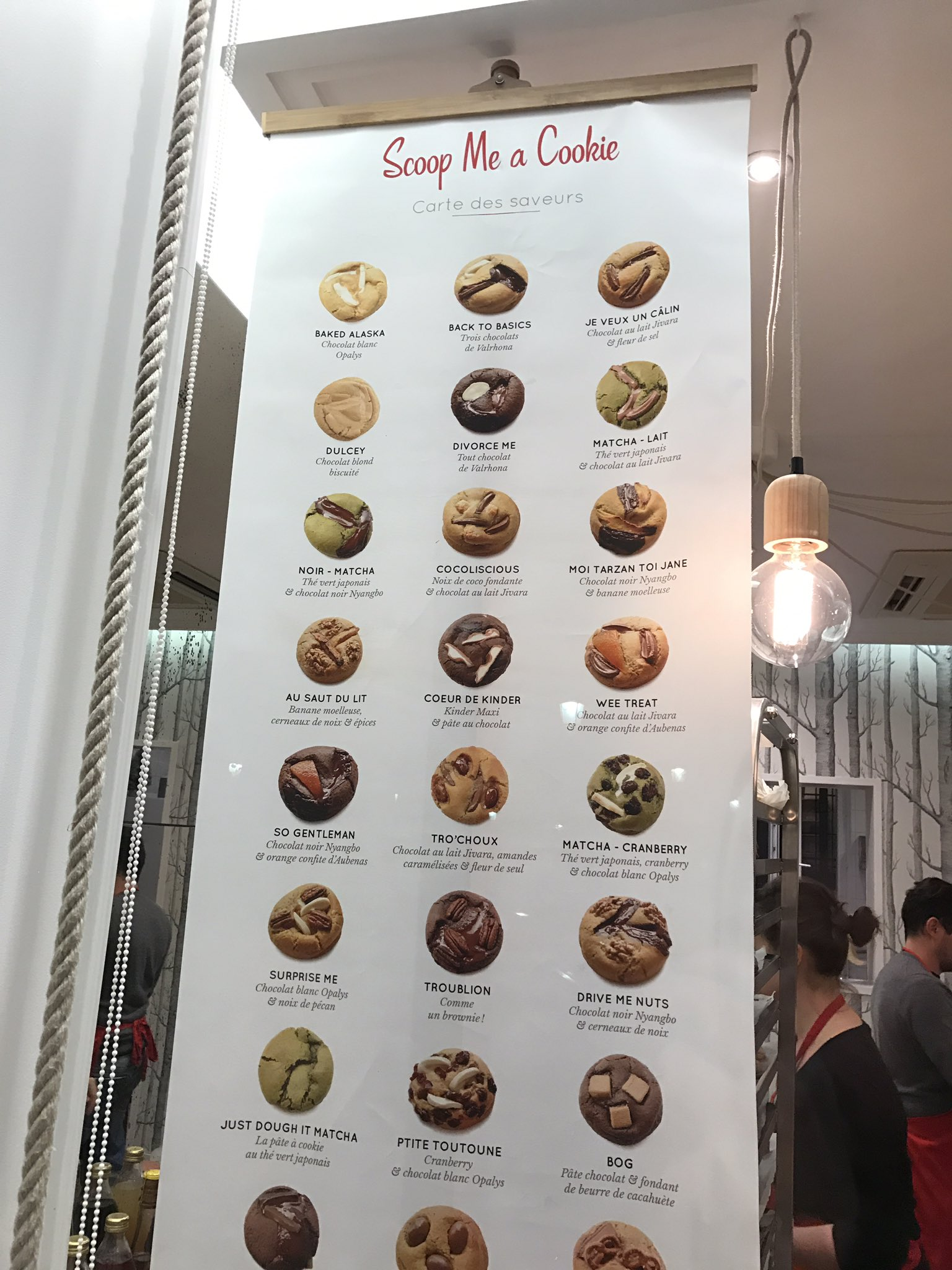 Jérôme Tomasini On Twitter Cookies By Scoopmeacookie Are