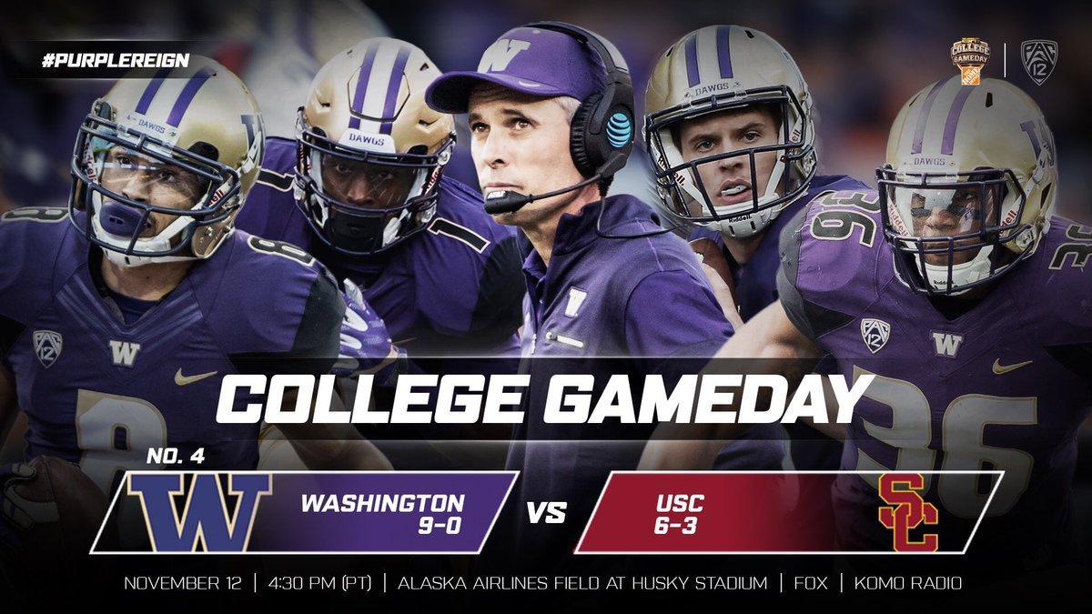 football game tomorrow collegegameday