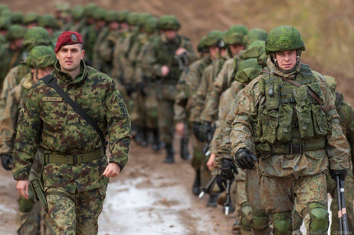 RT mo_i_vs: #Словенскобратство2016  #rusija #srbija #belorusija mo_i_vs <br>http://pic.twitter.com/54YrNvY7Be #новости #news