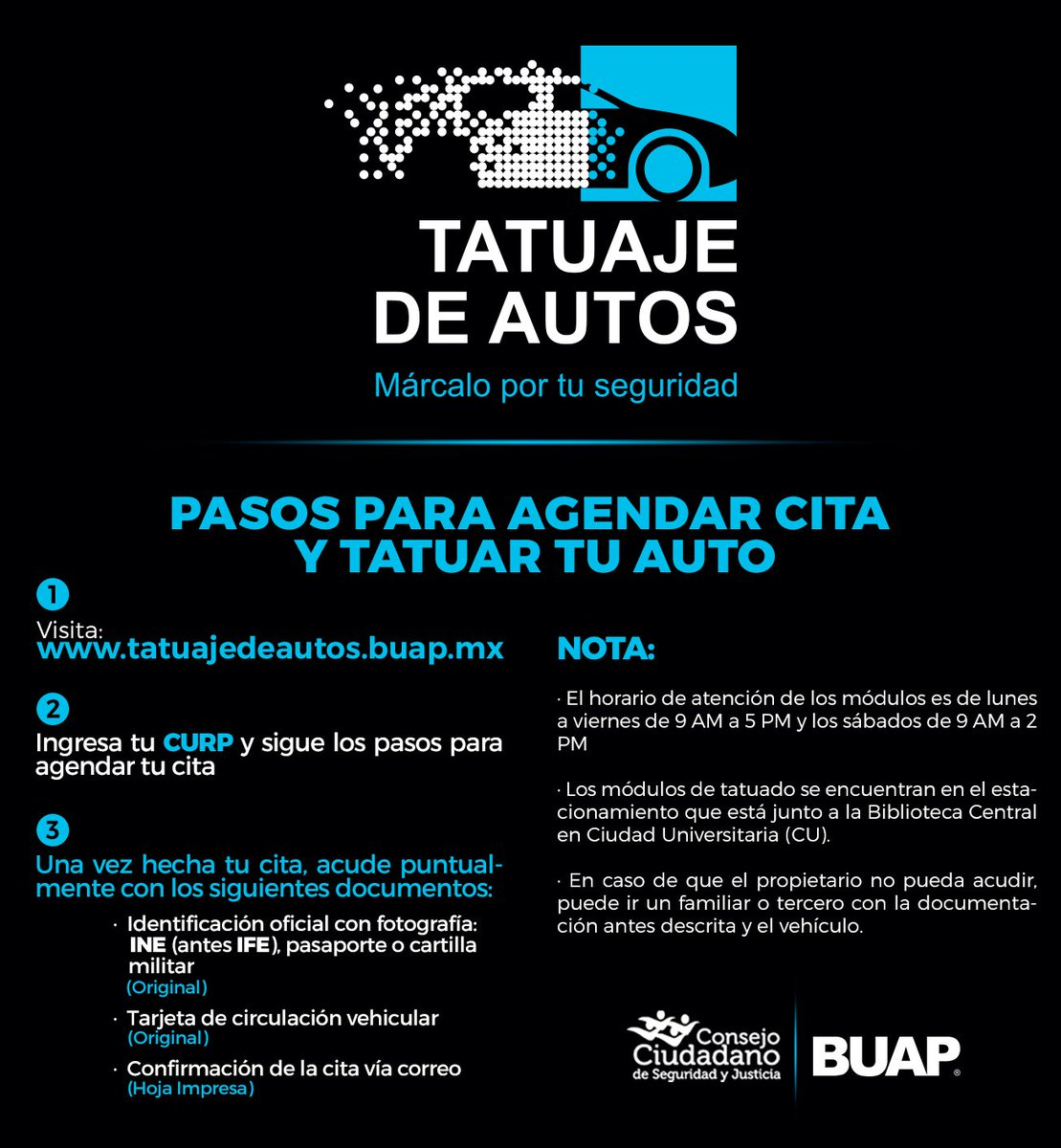 η Tatuajedeautos ετικέτα στο Twitter