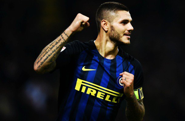 Video: Inter Milan vs Crotone