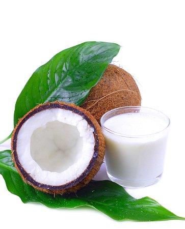 Homemade CoconutMilkRecipe from DriedCoconut DIY