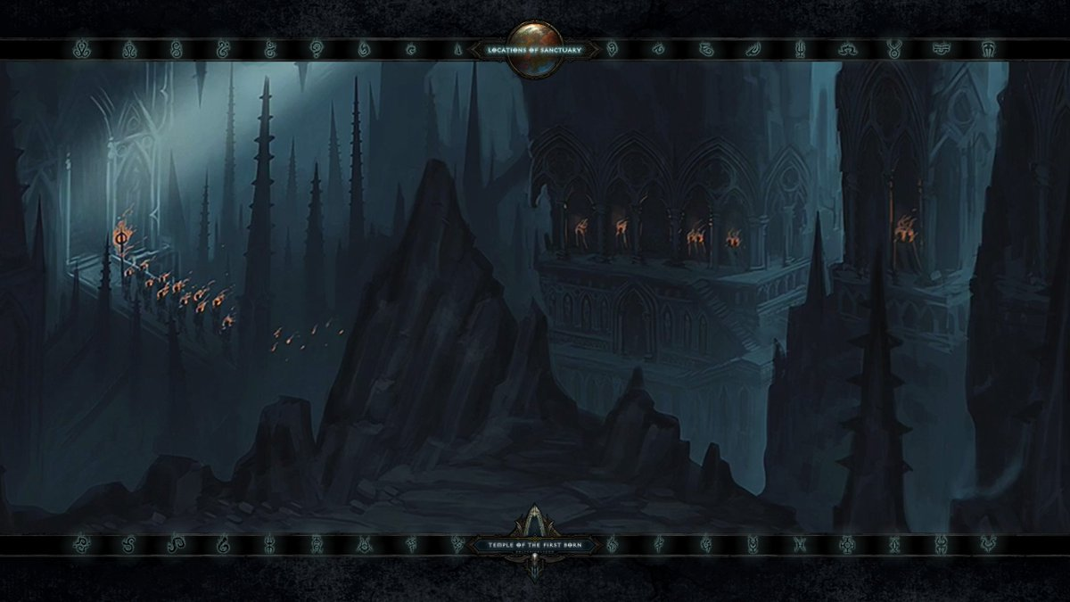 Brom Art: Barb | Diablo 3 and Diablo Forums - Diabloii.Net ...