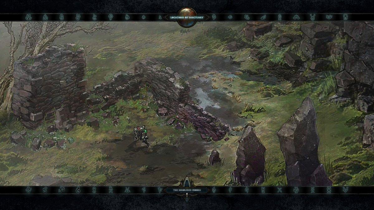 Blizzard reveals the Diablo 3 female Necromancer and more - Diablo ...