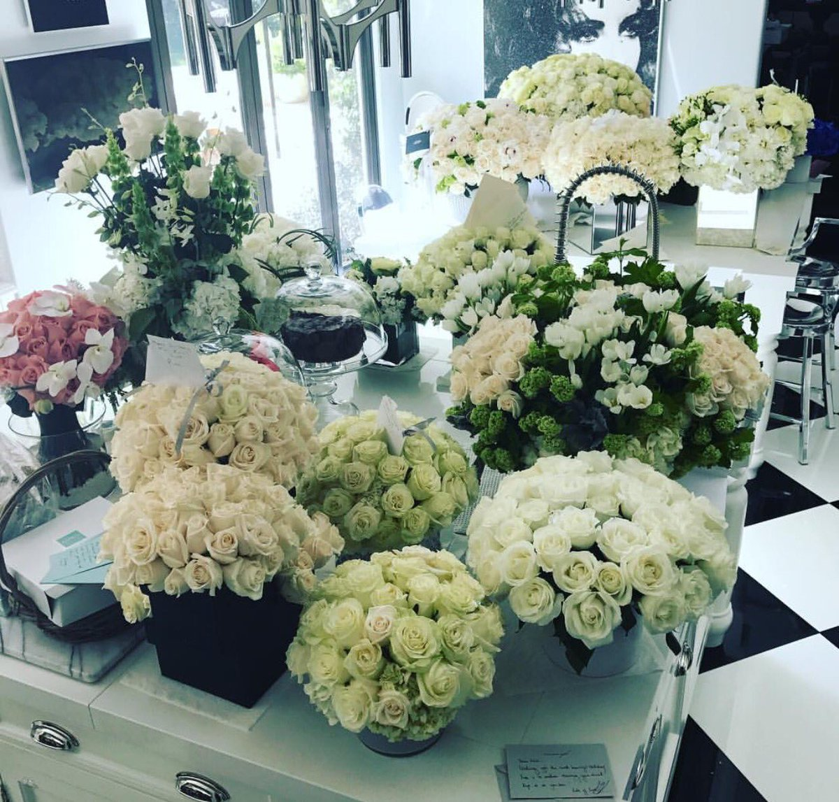 "In The Kitchen With Kris: Kris Jenner On Twitter: ""Ahhh My Kitchen When I Came Home"