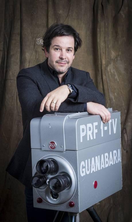 Murilo Benício tirou R$ 1 milhão do próprio bolso para viabilizar filme 'O beijo no asfalto'. https://t.co/dPZOFbwxYg