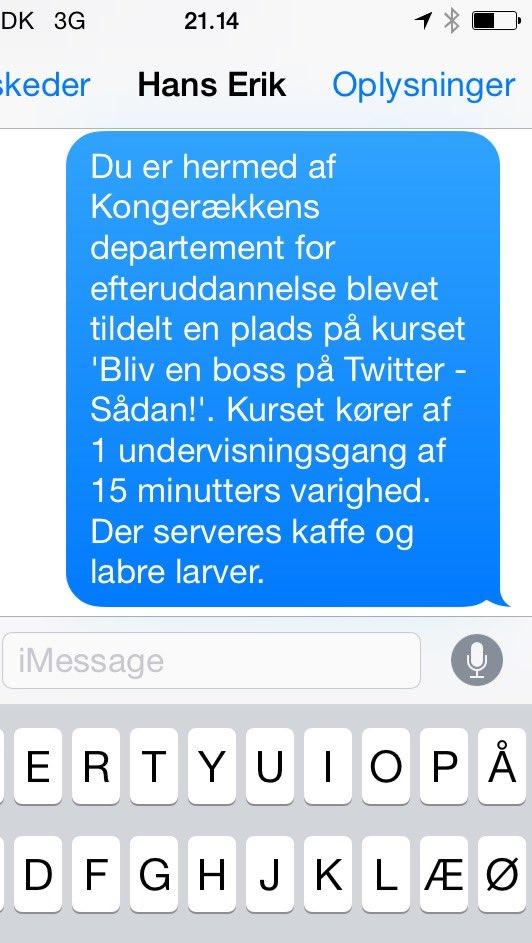 Hans Erik Havsteen At Hanserikhav Twitter