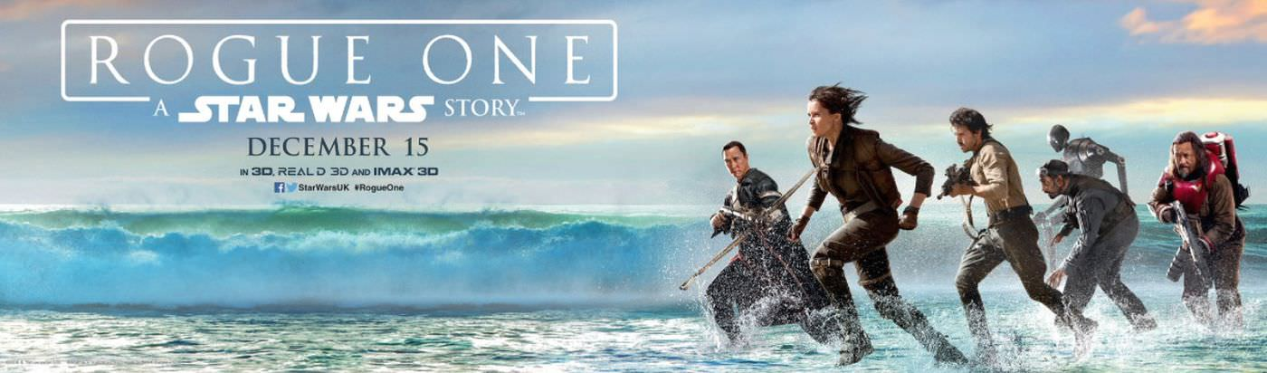 Rogue One TV Spot And Banners Revealed 1