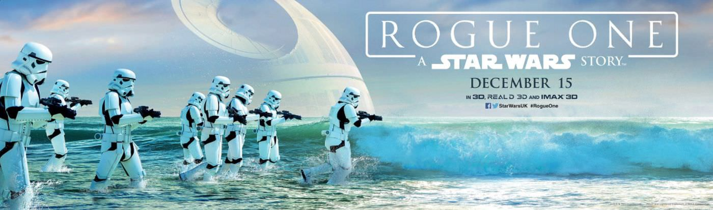 Rogue One TV Spot And Banners Revealed 2