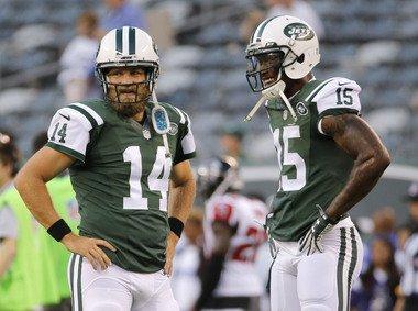 ( http:// NJ.com  &nbsp;  ) #Jets&#39; #Ryan Fitzpatrick, Brandon Marshall brush off sideline altercation vs...  http://www. inusanews.com/article/142735 41511/jets-ryan-fitzpatrick-brandon-marshall-dolphins-sideline-altercation &nbsp; … <br>http://pic.twitter.com/rY4fayGAqw