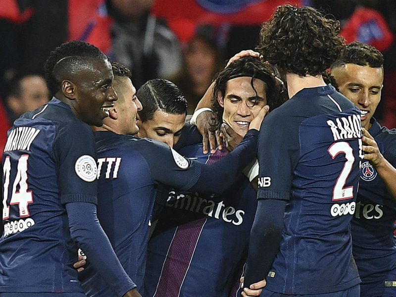 Video: PSG vs Rennes