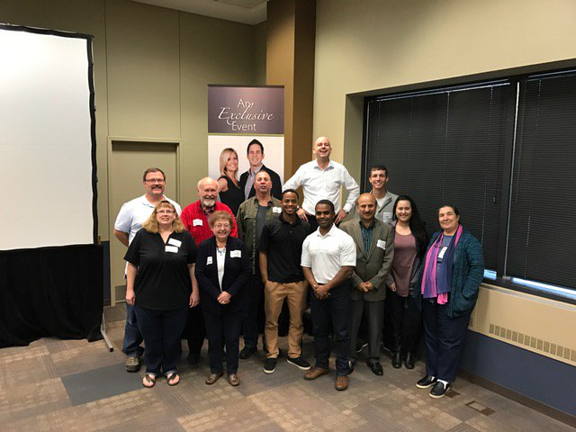 Congratulations & Welcome Aboard to our Toledo OH Success Path  Students! https://t.co/hHNb8j4W2z
