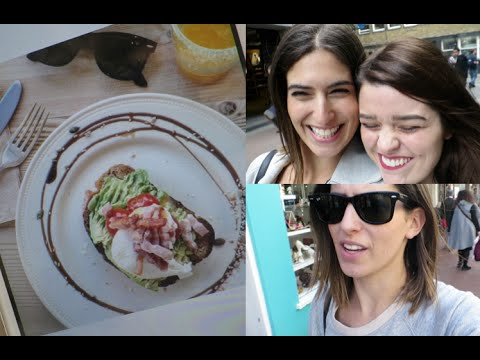 Home Hauling in Brighton | Lily Pebbles Weekly Vlog LilyPebbles LoveYa MakeUp Beauty -